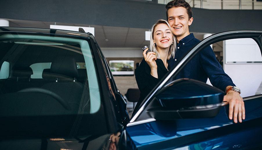 Bilförsäkring för din bil